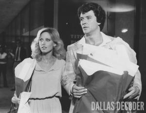 Art of Dallas - Old Acquaintance