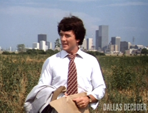 Bobby Ewing, Dallas, Double Wedding, Patrick Duffy