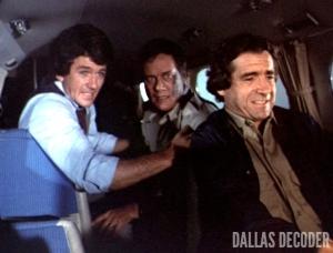 Bobby Ewing, Dallas, J.R. Ewing, Larry Hagman, Patrick Duffy, Survival
