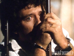 Bobby Ewing, Dallas, Kidnapped, Patrick Duffy