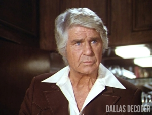 Dallas, Home Again, Jim Davis, Jock Ewing