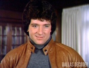 Bobby Ewing, Dallas, Digger's Daughter, Patrick Duffy