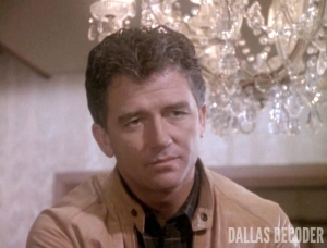 Bobby Ewing, Dallas, Decline and Fall of the Ewing Empire, Patrick Duffy
