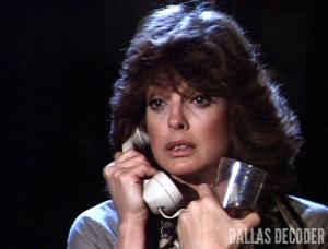 Dallas, John Ewing III Part 1, Linda Gray, Sue Ellen Ewing
