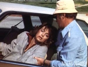 Dallas, John Ewing III Part 2, Linda Gray, Sue Ellen Ewing