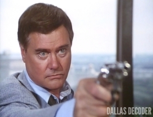 Dallas, J.R. Ewing, Larry Hagman, Whatever Happened to Baby John Part 2