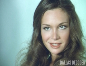 Dallas, Kristin Shepard, Mary Crosby, Silent Killer