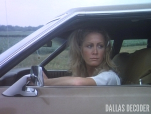 Dallas, Joan Van Ark, Secrets, Valene Ewing