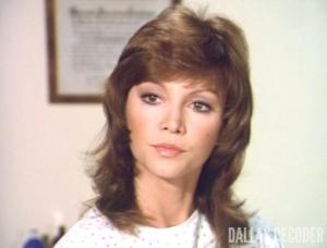Dallas, Pam Ewing, Secrets, Victoria Principal