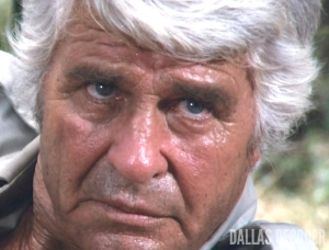 Dallas, Dove Hunt, Jim Davis, Jock Ewing