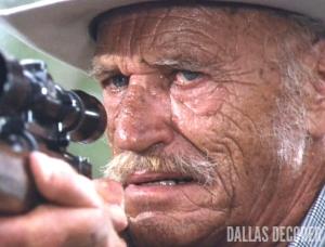 Dallas, Dove Hunt, Robert J. Wilke, Tom Owens