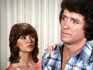 Bobby Ewing, Dallas, Lost Child, Pam Ewing, Victoria Principal