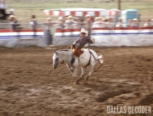 Dallas, Rodeo