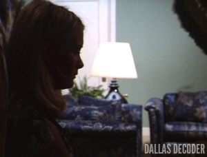 Dallas, Joan Van Ark, Return Engagements, Valene Ewing