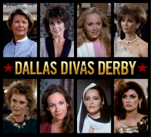 Dallas Decoder Interview - David W. of Dallas Divas Derby 1