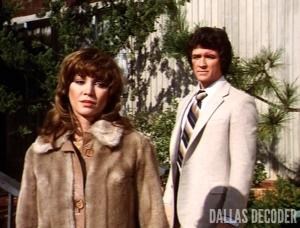 Bobby Ewing, Call Girl, Dallas, Pam Ewing, Patrick Duffy, Victoria Principal