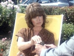 Dallas, Linda Gray, Sue Ellen Ewing, Whatever Happened to Baby John Part 1