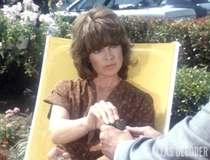 Dallas, Linda Gray, Sue Ellen Ewing, Whatever Happened to Baby John Part 1