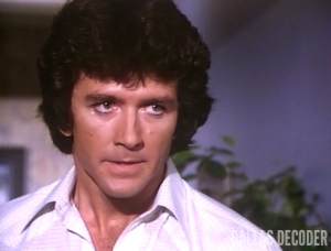 Bobby Ewing, Dallas, Patrick Duffy, Whatever Happened to Baby John Part 2