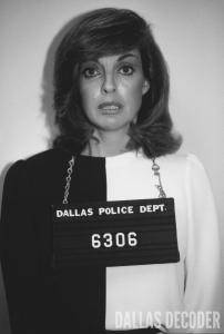 Art of Dallas - Who Done It