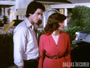 Bobby Ewing, Dallas, Love and Marriage, Pam Ewing, Victoria Principal