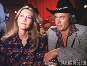 Dallas, Donna Culver, Love and Marriage, Ray Krebbs, Steve Kanaly, Susan Howard