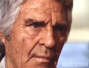 Dallas, Jim Davis, Jock Ewing, Jock's Trial Part 1