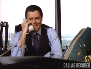 Dallas, J.R. Ewing, Larry Hagman, Wheeler Dealer