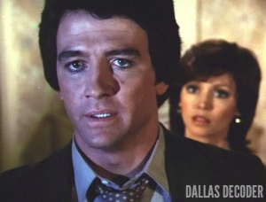 Bobby Ewing, Dallas, House Divided, Pam Ewing, Victoria Principal, Who Shot J.R.?