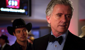 Critique - TNT's Dallas Episode 2 - Hedging Your Bets 1 featured image
