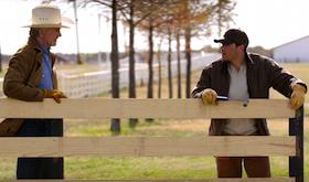 Critique - TNT's Dallas Episode 4 - The Last Hurrah 1 featured image