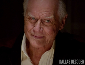 Dallas, J.R. Ewing, Larry Hagman, Last Hurrah, TNT