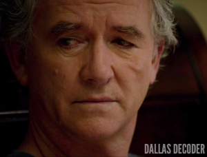 Bobby Ewing, Dallas, Patrick Duffy, Price You Pay, TNT