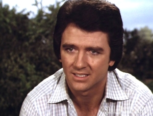 Bobby Ewing, Dallas, Jock's Trial Part 1, Patrick Duffy