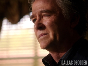 Bobby Ewing, Changing of the Guard, Dallas, Patrick Duffy, TNT