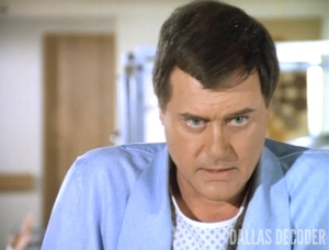 Dallas, J.R. Ewing, Larry Hagman, Nightmare, Who Shot J.R.?