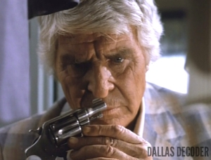 Dallas, Jim Davis, Jock Ewing, Nightmare, Who Shot J.R.?