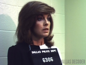 Dallas, Linda Gray, Sue Ellen Ewing, Who Done It, Who Shot J.R.?