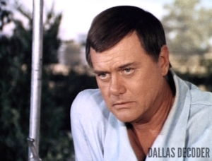 Dallas, J.R. Ewing, Larry Hagman, Who Done It, Who Shot J.R.?