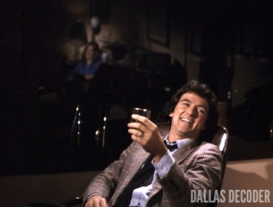 Bobby Ewing, Dallas, Patrick Duffy, Venezuelan Connection