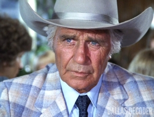 Dallas, Fourth Son, Jim Davis, Jock Ewing