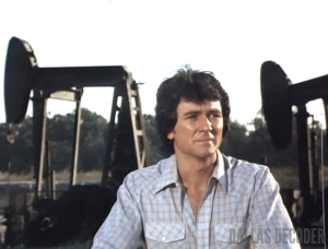 Bobby Ewing, Dallas, Patrick Duffy, Trouble at Ewing 23