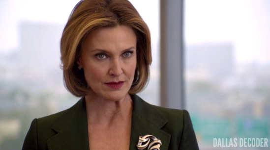 Ann Ewing, Brenda Strong, Dallas, TNT, Truth and Consequences