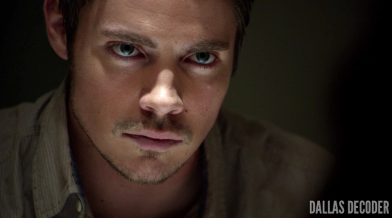 Dallas, John Ross Ewing, Josh Henderson, No Good Deed, TNT