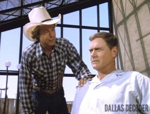 Dallas, J.R. Ewing, Larry Hagman, Ray Krebbs, Steve Kanaly, Who Shot J.R.?