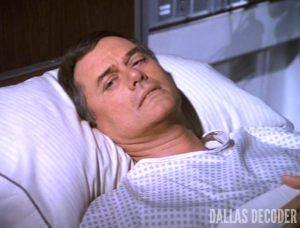 Dallas, J.R. Ewing, Larry Hagman, No More Mr. Nice Guy Part 2, Who Shot J.R.?
