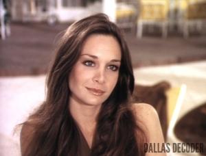 Dallas, Kristin Shepard, Mary Crosby, Who Done It, Who Shot J.R.?