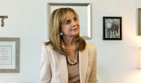 Linda Gray is Speaking Up - Just Like Sue Ellen Would featured image