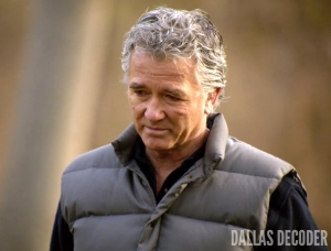Bobby Ewing, Dallas, No Good Deed, Patrick Duffy, TNT