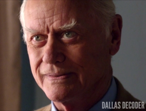 Dallas, J.R. Ewing, Larry Hagman, TNT, Truth and Consequences